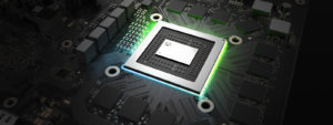 Xbox One X Specs -Scorpio Engine